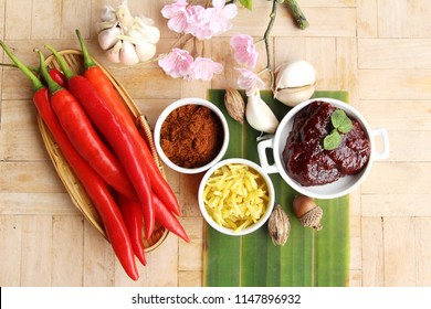 Korean red pepper paste gochujang