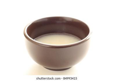 Korean rice wine, Makgeolli