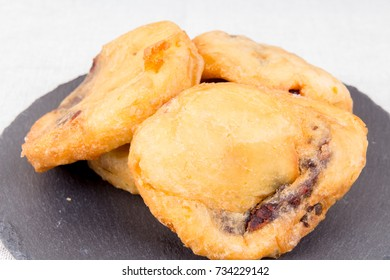 Korean Donuts Images, Stock Photos & Vectors | Shutterstock