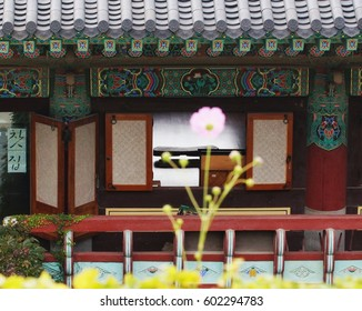 korean traditional architecture 1