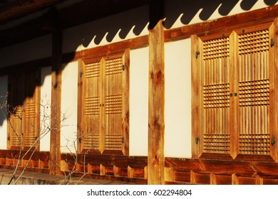 korean traditional architecture 2