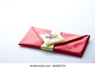 Korean traditional bag