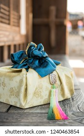 Korean traditional gifts