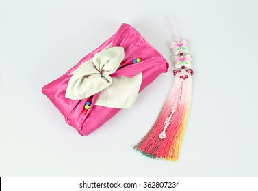 Korean traditional ornaments