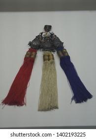 Korean traditional ornaments worn by women
