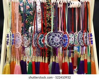 Korean traditional ornaments worn by women