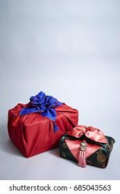 Korean wrapping cloth