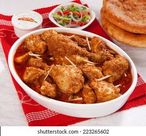 Korma Chicken-2