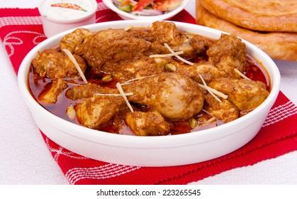 Korma Chicken-3