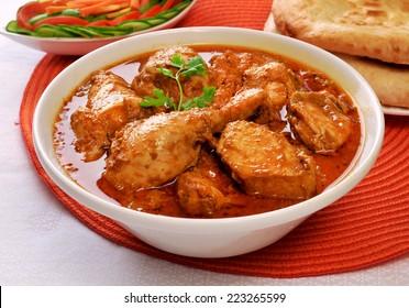 Korma Chicken-4