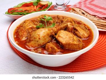 Korma Chicken-5
