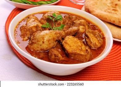 Korma Chicken-6