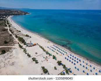 Kos island Marmari beach