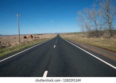 Kosciuszko Road  Australia