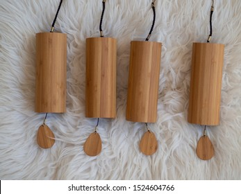 Koshi chimes sound healing instruments for healing ceremony.