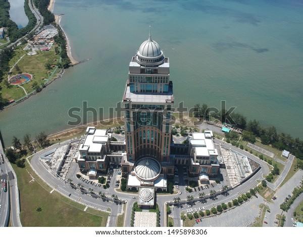 Kota Kinabalu Sabah Malaysia Circa November Stock Photo Edit Now 1495898306