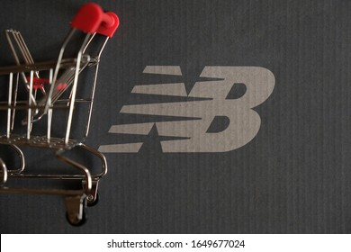 trolley new balance