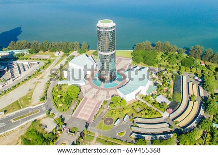 Kota Kinabalu Sabah Malaysia Jun 17 Stockfoto Jetzt Bearbeiten