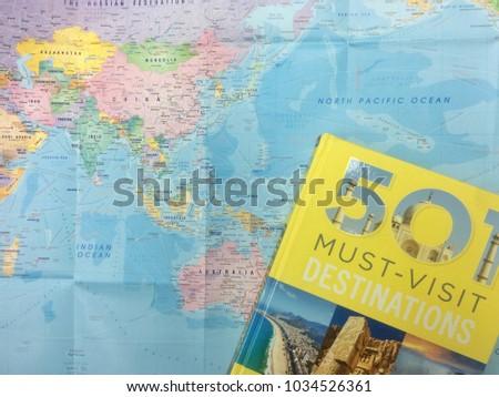 Kota Kinabalu Sabah Malaysia Travel Holiday Stock Photo Edit Now