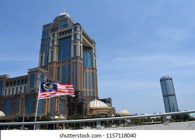Pejabat Pembangunan Persekutuan Negeri Sabah Images Stock Photos Vectors Shutterstock