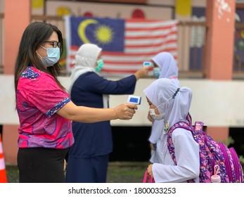 Malaysia School Children Images Stock Photos Vectors Shutterstock