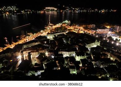 Kotor Montenegro europe unesco