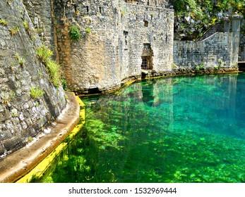 KOTOR Montenegro the nice Byzantine...