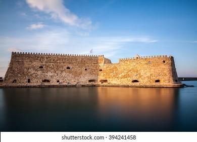 Koule fortress