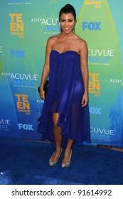 Kourtney Kardashian at the 2011 Teen Choice Awards, Universal Amphitheater, Universal City, CA. 08-07-11