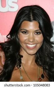 Kourtney Kardashian  at US Weekly's Hot Hollywood Party. Myhouse, Hollywood, CA. 04-22-09