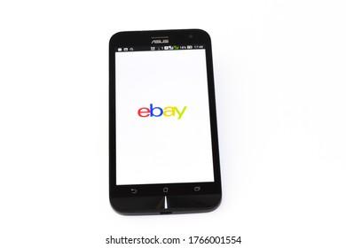 Ebay Logo Images Stock Photos Vectors Shutterstock