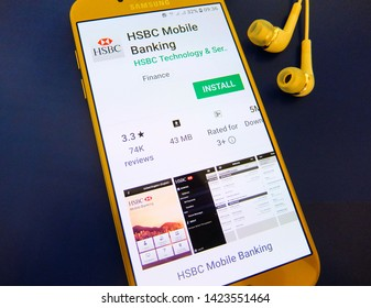 Hsbc Personal Banking Images, Stock Photos & Vectors