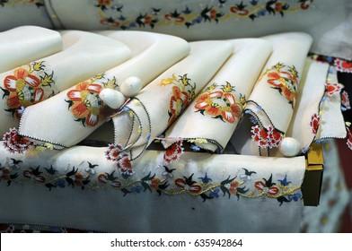 Koza Silk Bazaar, Bursa Turkey  - Shutterstock ID 635942864