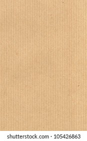 Kraft paper high quality texture