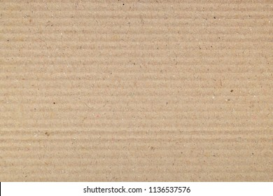 Kraft Paper Texture Cardboard Background