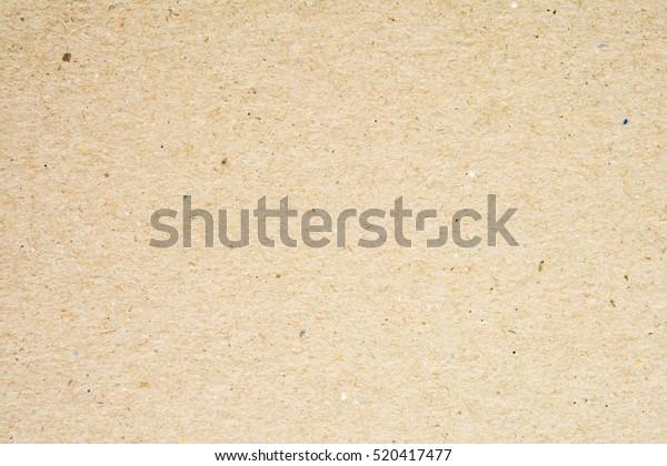 Arriere Plan Carton Texture Papier Kraft Photo De Stock Modifier Maintenant 520417477