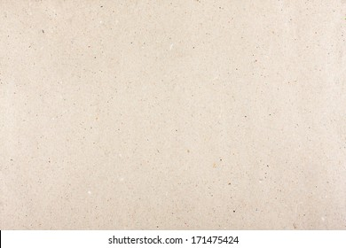 Kraft paper textured as background