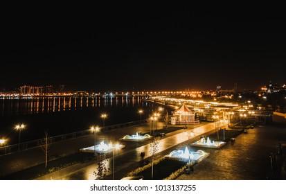 Kremlin view in Kazan
