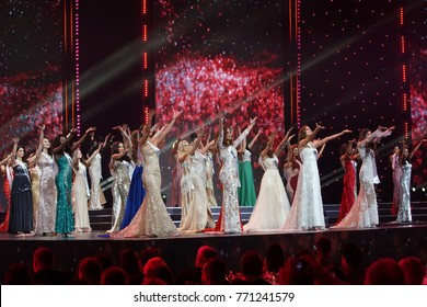 Beauty Contest Images, Stock Photos & Vectors | Shutterstock