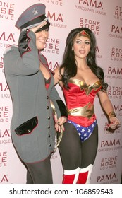 Kris Jenner and Kim Kardashian  at PAMA's Halloween Masquerade, Stone Rose, Los Angeles, CA. 10-30-08