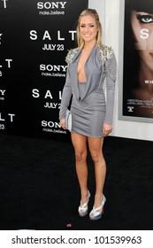 "Kristin Cavallari  at the ""Salt"" Los Angeles Premiere, Chinese Theater, Hollywood, CA. 07-19-10"