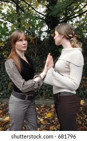 Kristina and Rebecca 3