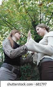 Kristina and Rebecca 4