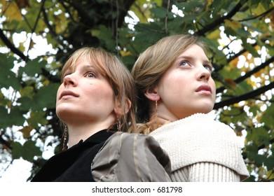 Kristina and Rebecca 5