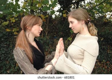 Kristina and Rebecca 8