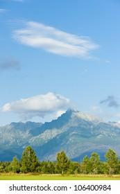 Krivan Mountain, Vysoke Tatry (High Tatras), Slovakia