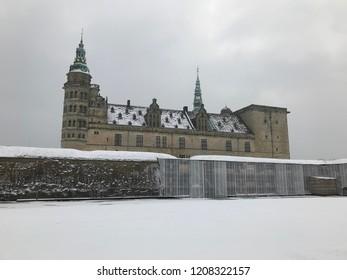 kronborg castle copenhagen