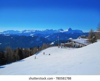 Kronplatz ski resort