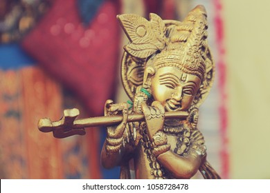 Krishna Statue Images Stock Photos Vectors Shutterstock