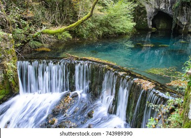 Krupajsko vrelo, Serbia
